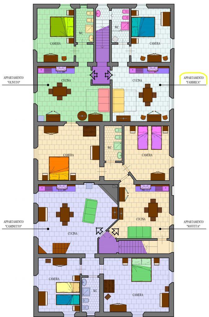 Fabbrica Mappa